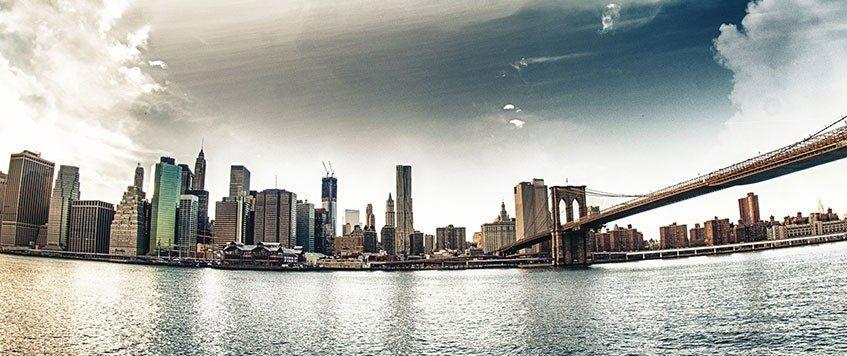 New York Summit – Intelligent Supply Chain Management Solutions