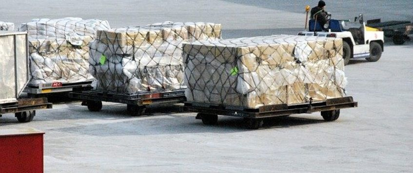 New services available: end-to-end logistics
