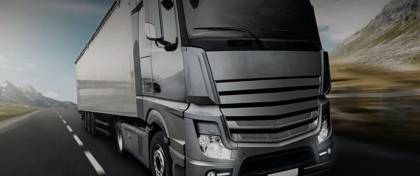 New vehicles in the fleet